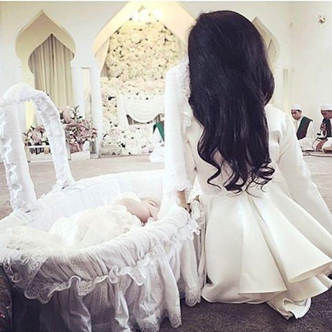 NM Flower girls & Bridesmaids by Nisa Mazbar - 001