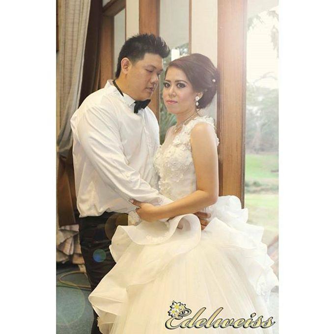 Wedding Party by Edelweis Organizer - 008