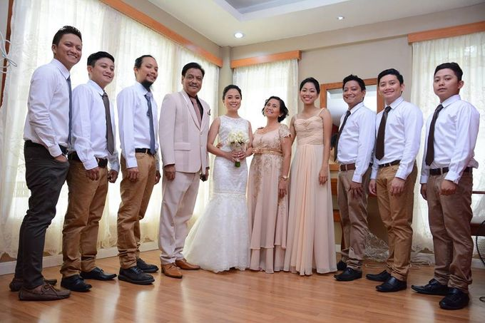IAN & NINIANE by Events Library Philippines - 037