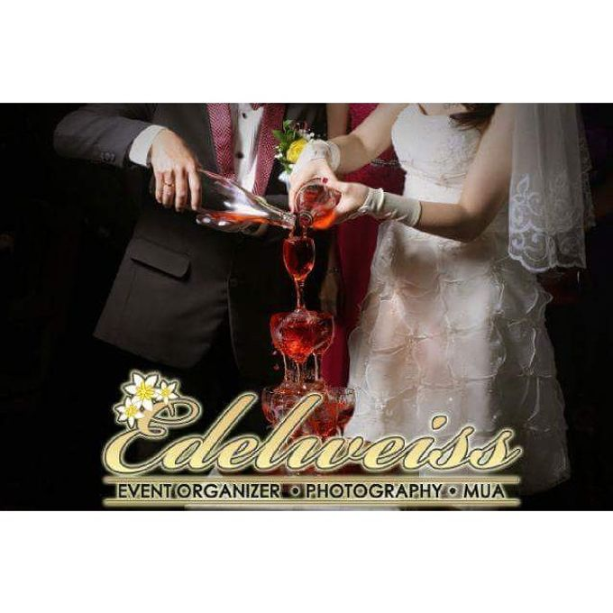 Wedding Party by Edelweis Organizer - 040