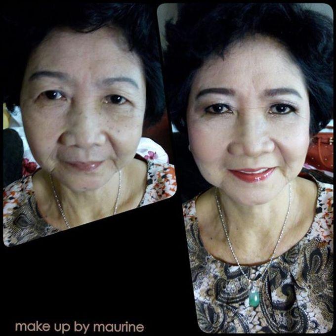 Make Up for Parents by Maurine Stephanie MUA - 005