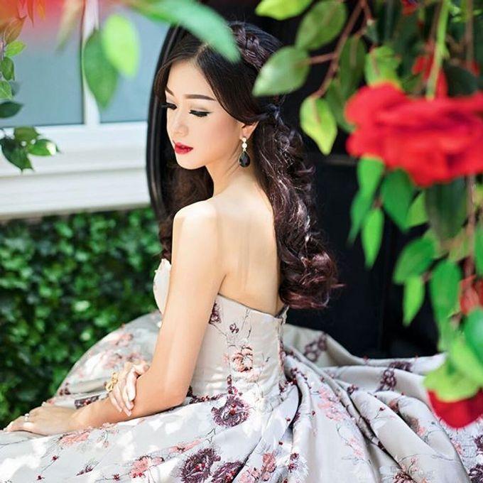 Prewedding Photoshoot by Fedya Make Up Artist - 011