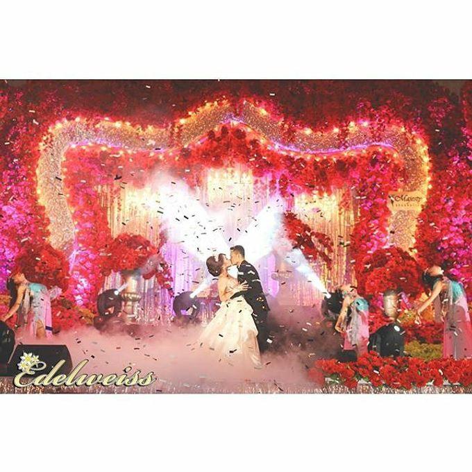 Wedding Party by Edelweis Organizer - 011