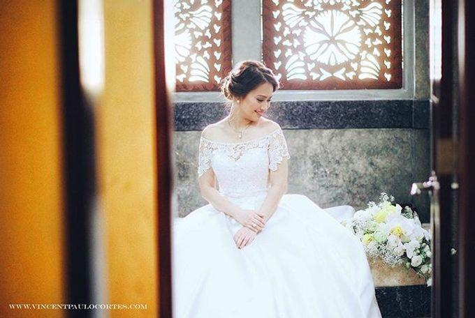 Our lovely brides by VPC Photography - 011