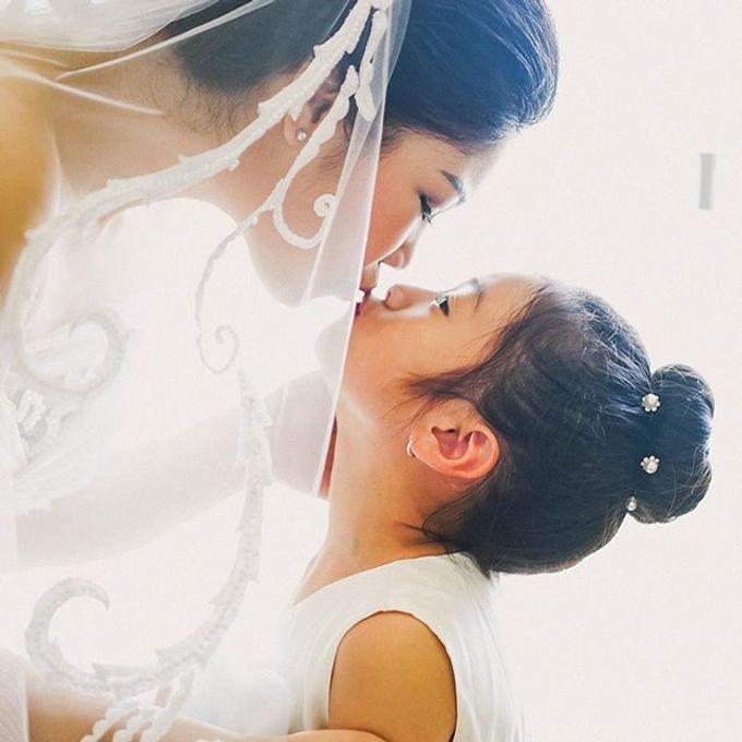 Andrew & Jessica Wedding by Sofitel Bali Nusa Dua Beach Resort - 006