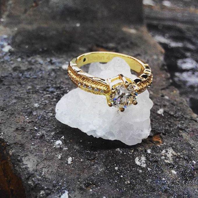 Custom made  by CW Jewels - 007