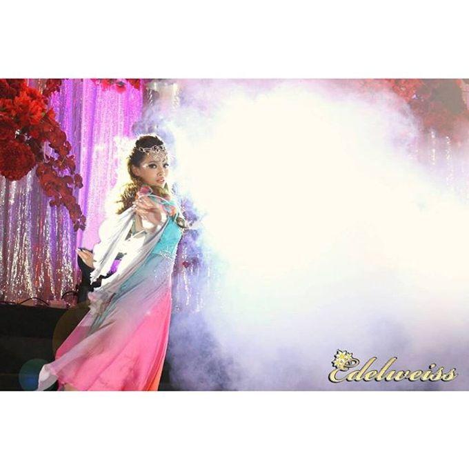 Wedding Party by Edelweis Organizer - 047