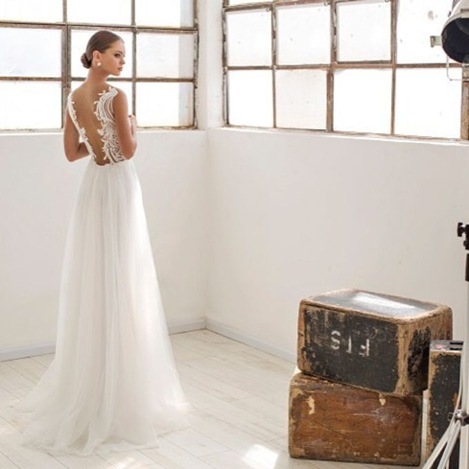 2016 collection  by Lian Rokman - 026