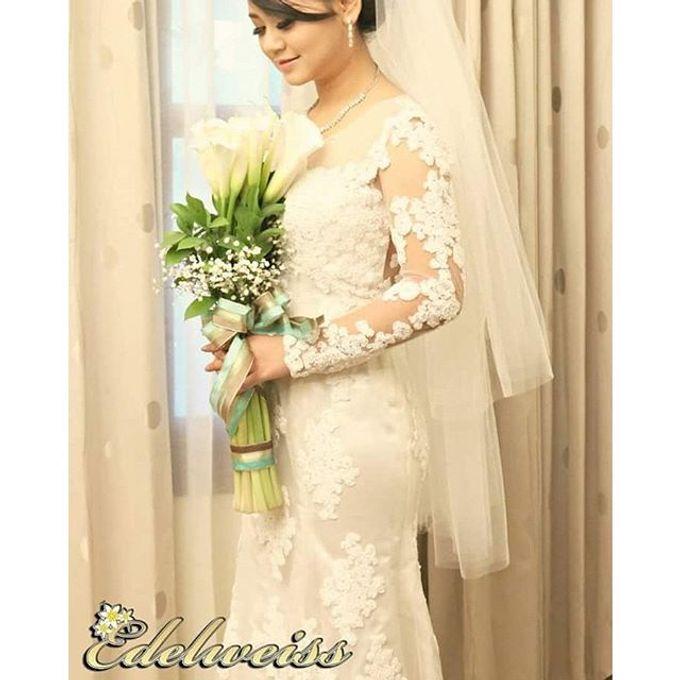 Wedding Party by Edelweis Organizer - 044
