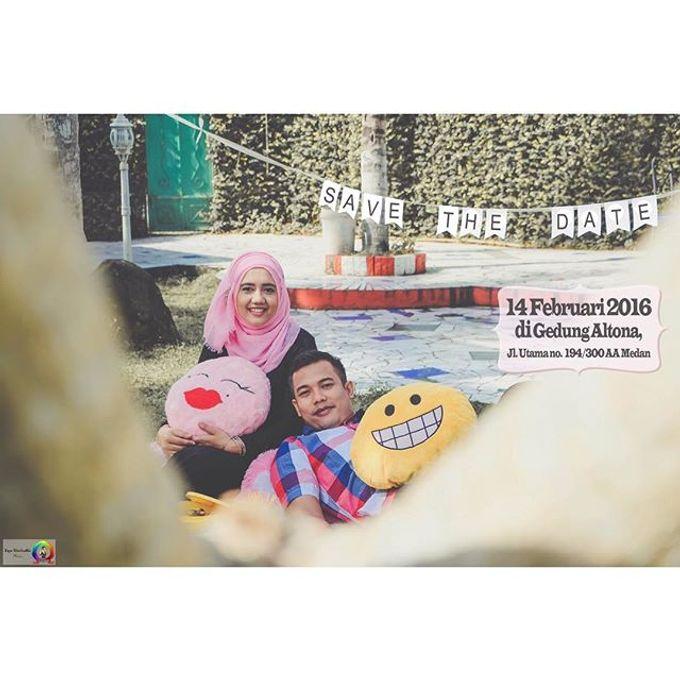 Prewedd Iskandar - Sylviana by Pak Belalang Studio - 001