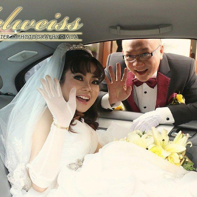Wedding Party by Edelweis Organizer - 035
