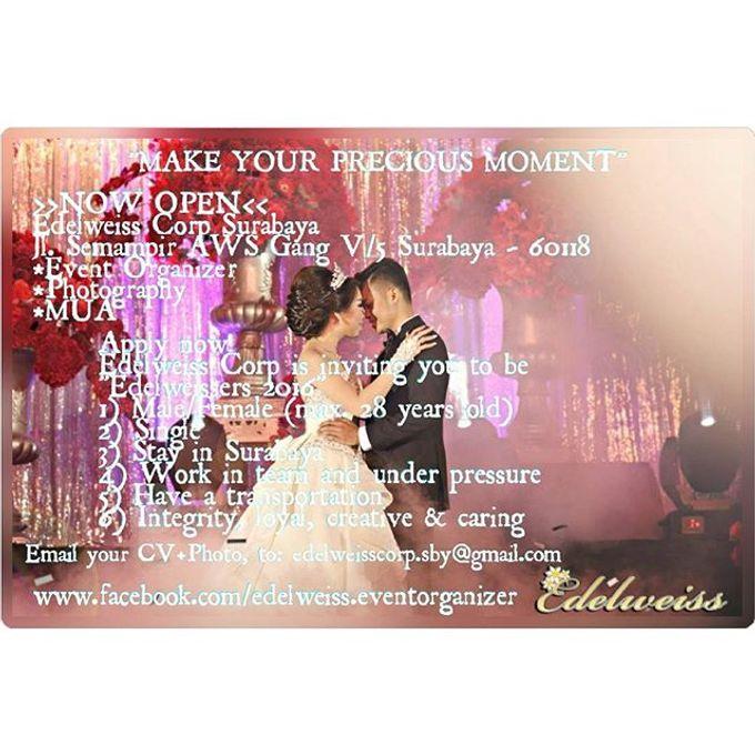 Wedding Party by Edelweis Organizer - 043