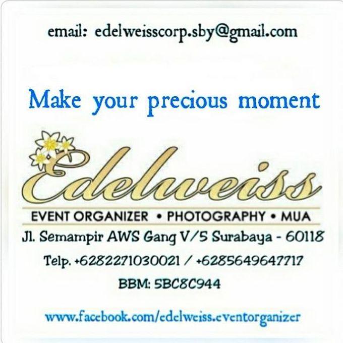 Wedding Party by Edelweis Organizer - 045