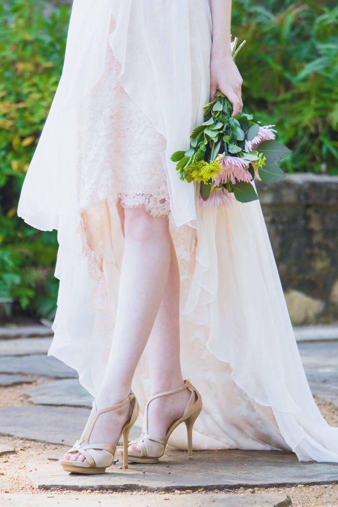 Custom Bridal by Moonlight & Moss - 004
