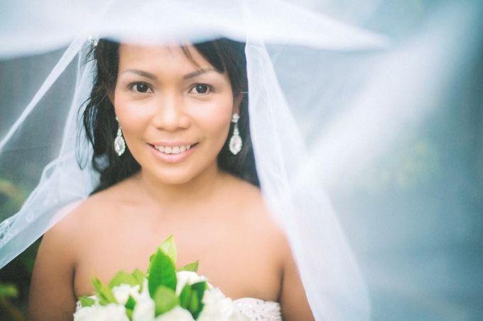 Brenda by Makeup Quin - 003
