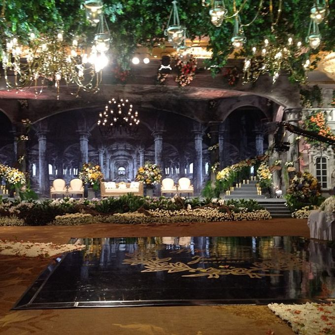 Untitled by Suryanto Decoration - 002