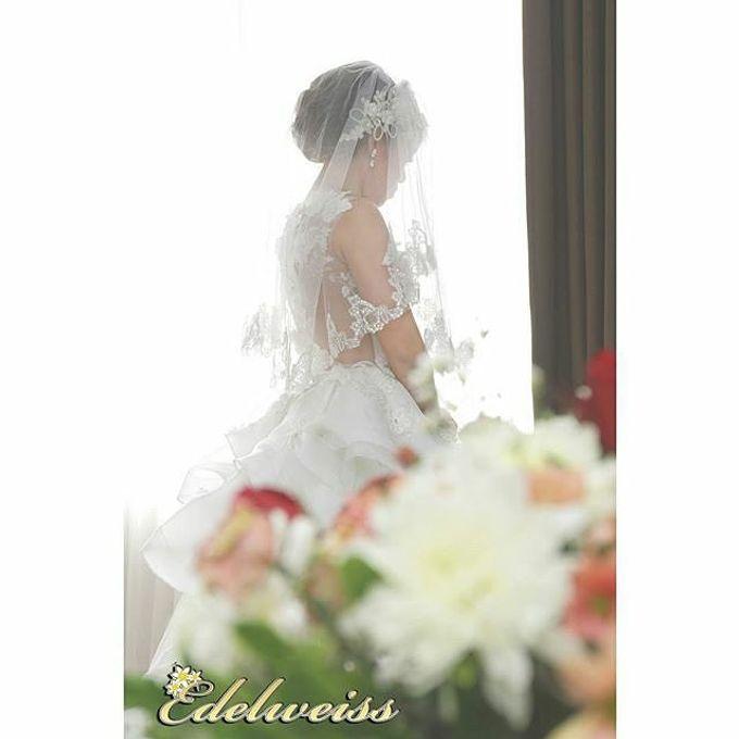 Wedding Party by Edelweis Organizer - 010