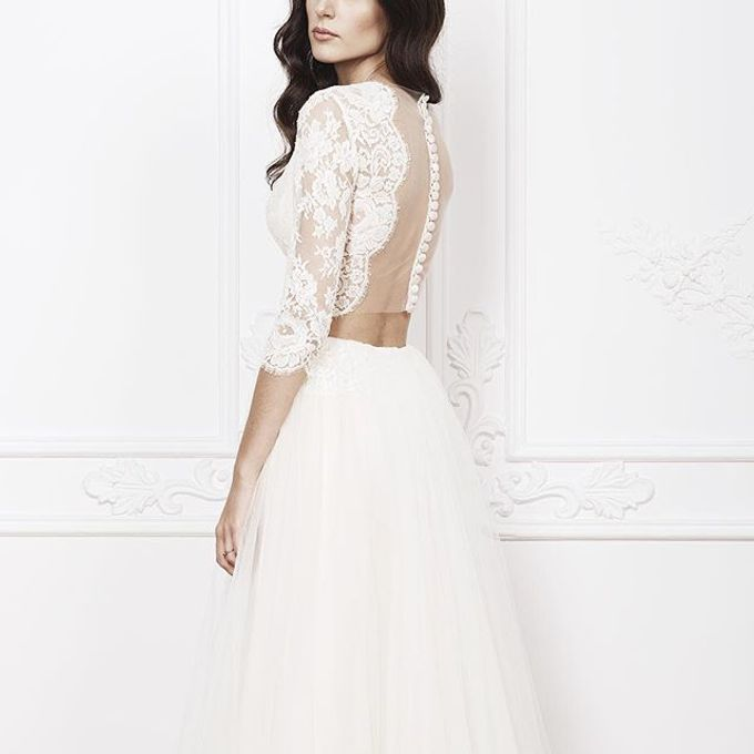 Spina Bride Collection- Divine Atelier by Spina Bride - 003