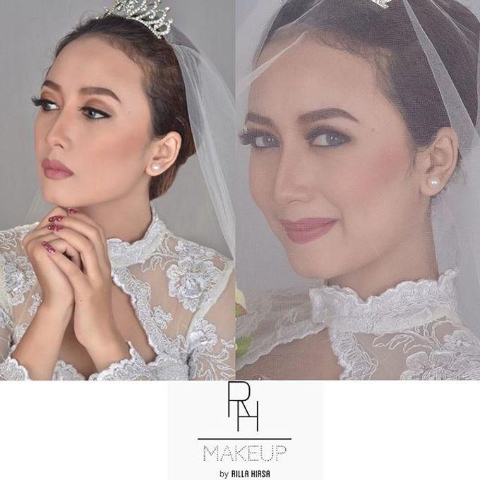 Wedding by RH Makeup - 001