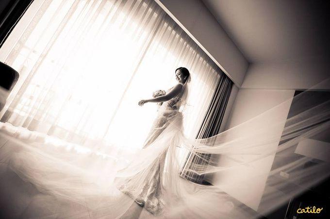 Salvo and Jaja Wedding by Seda Nuvali - 025