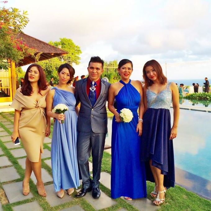 MC Pingkan and Karel Wedding by MC Rendy Rustam - 001