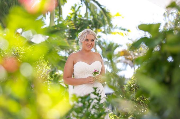 Weddings by Gina Smith Photography - 003