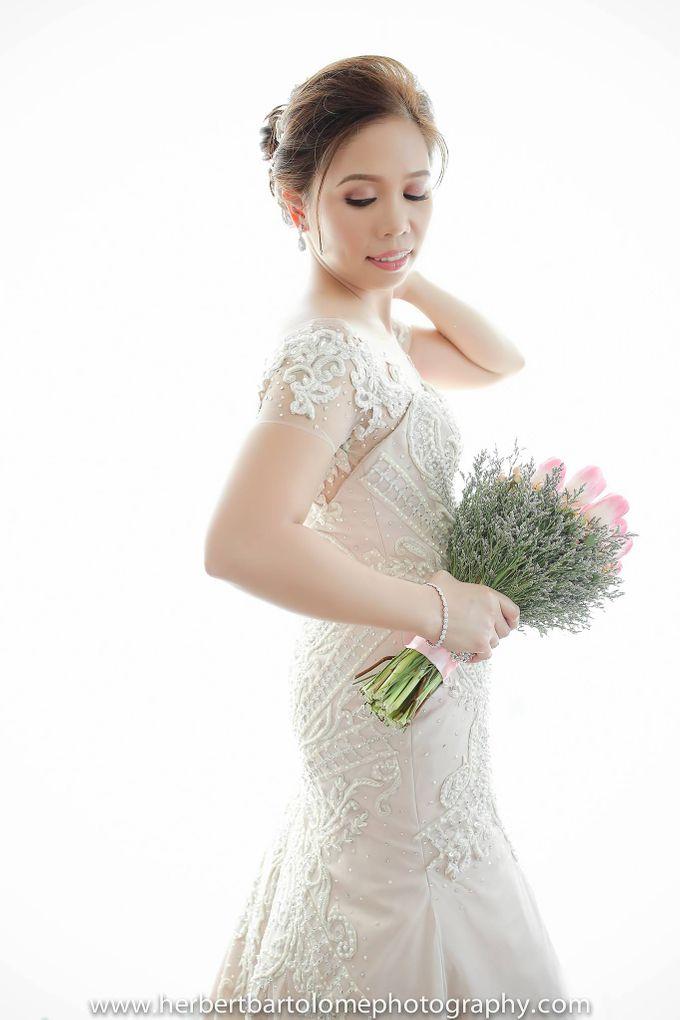 Sherwin & Ramona I Wedding by Image Chef Photography - 003