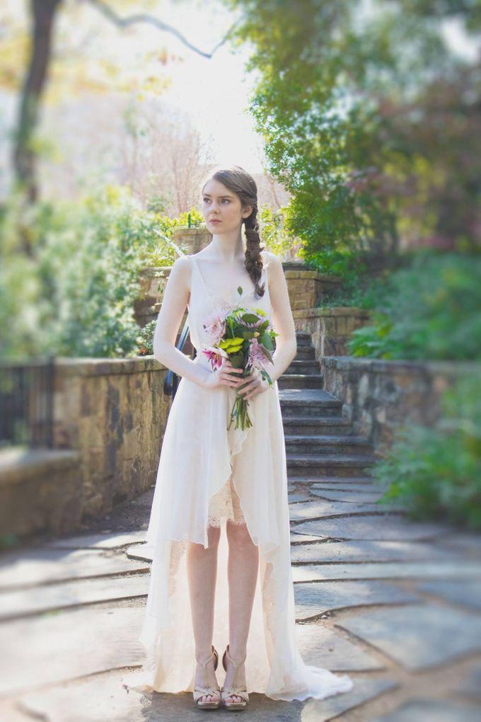 Custom Bridal by Moonlight & Moss - 006