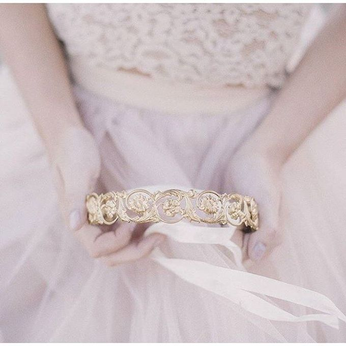 Exclusive Accessories  by Spina Bride - 003
