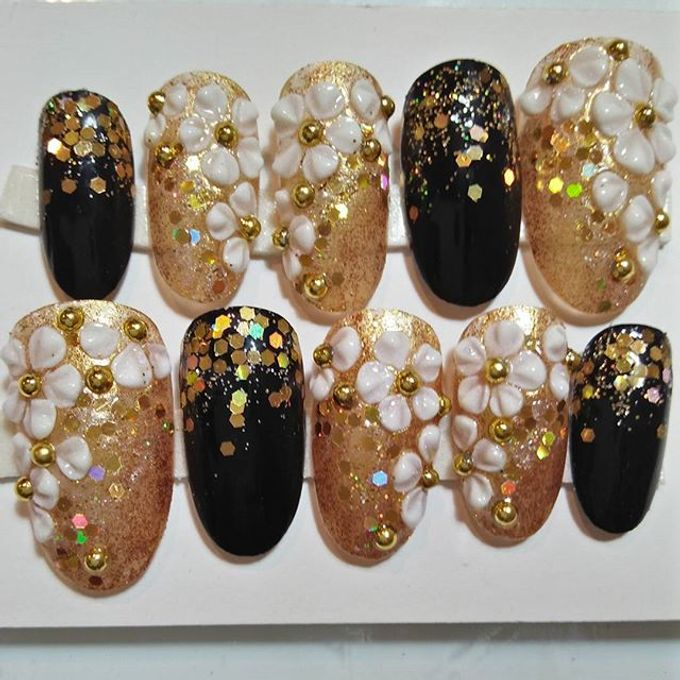 New Project by Funny's Nail art - 031