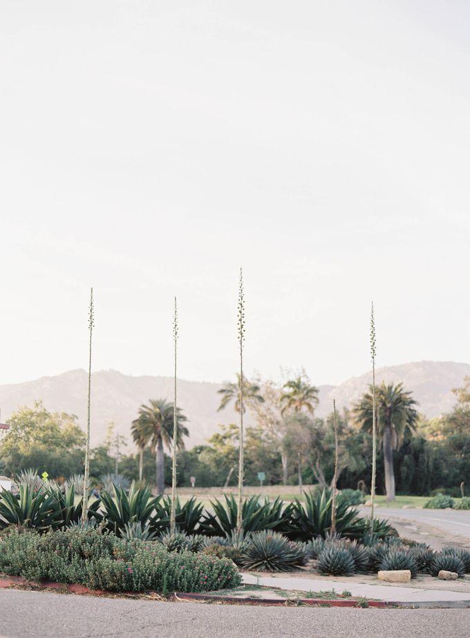 Santa Barbara Historic Mission Engagement Shoot by Jen Huang Photo - 027