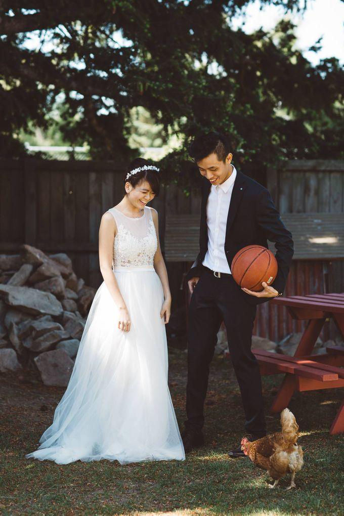 Intimate Wedding at Lake Tekapo by Light Up Weddings - 001