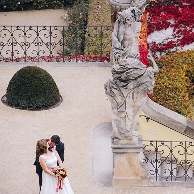 Weddings by Lubow Polyanska - 024