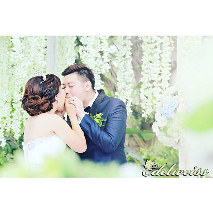 Wedding Party by Edelweis Organizer - 046