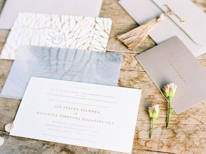 Steven & Aie Enchanted Garden Wedding by Flying Bride - 007