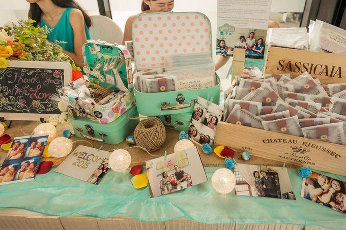 Customised Wedding Gifts by matcha5 - 016
