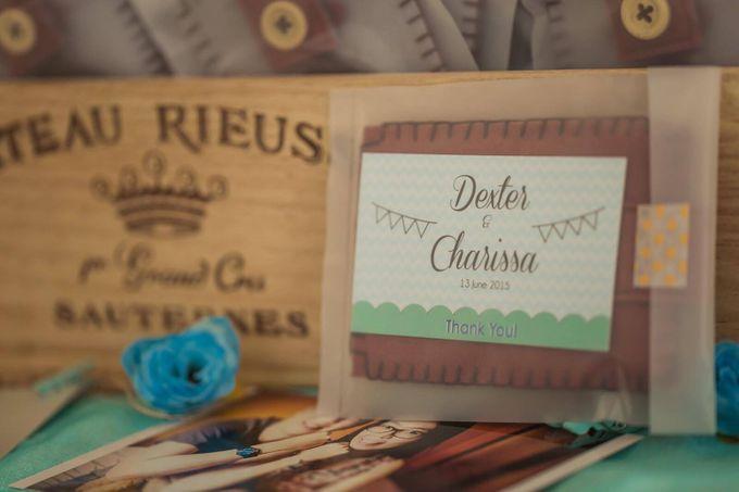 Customised Wedding Gifts by matcha5 - 015