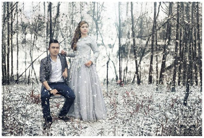 Wedding Outdoor by Lensa Images - 016