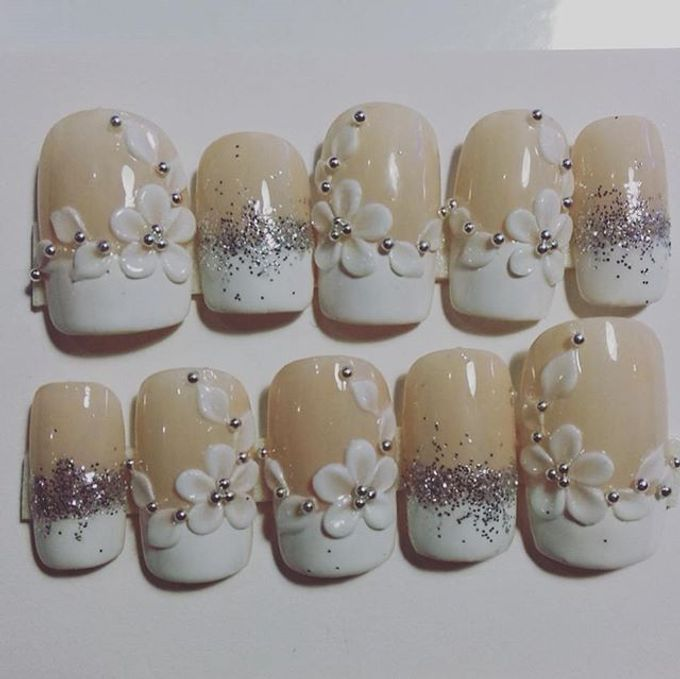 New Project by Funny's Nail art - 025