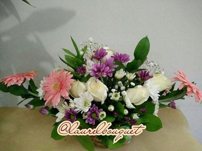 flower vase by laurelbouquet - 002