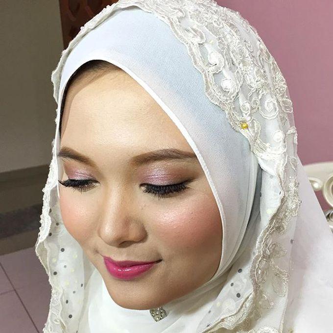 Makeup Portfolio  by Lin Elier NaturalBeauty - 026
