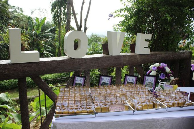 Jose-Kathereene Wedding by ECMJ Wedding Planner & Event Management Office - 005