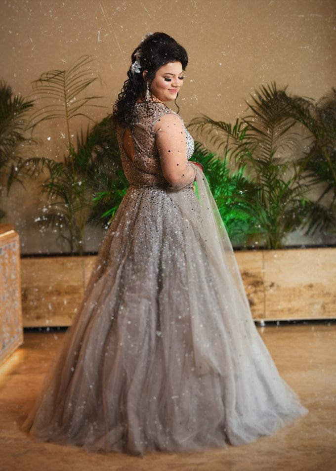 Beautiful Brides by The shivam Photography - 022