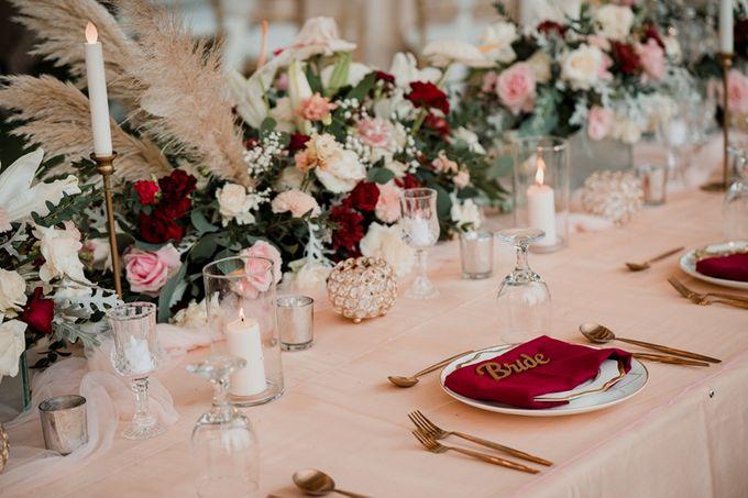 Wedding Kevin & Paulina by Bali Izatta Wedding Planner & Wedding Florist Decorator - 007