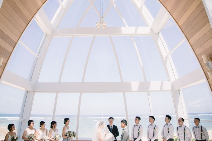 Kevin & Jessica by Twogather Wedding Planner - 025