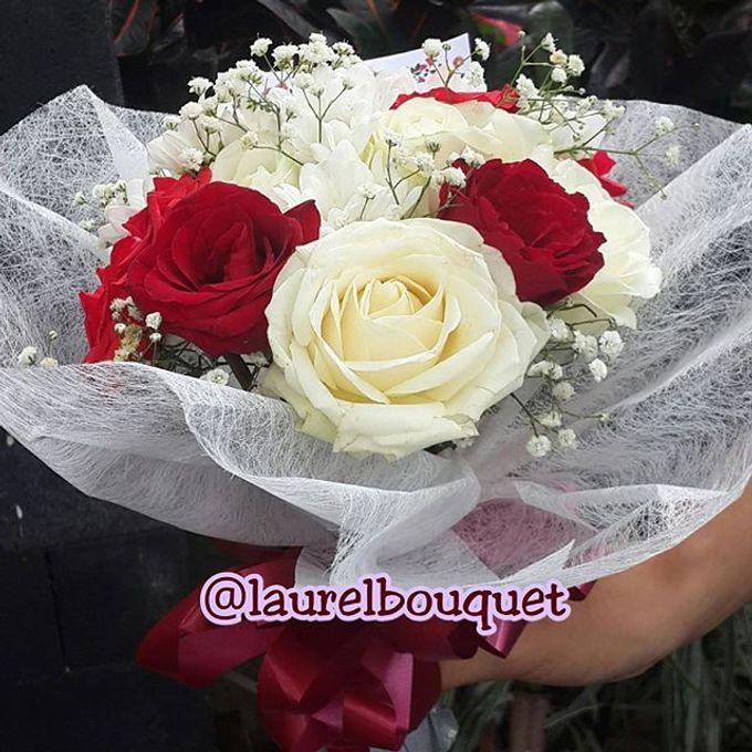 hand bouquet by laurelbouquet - 009
