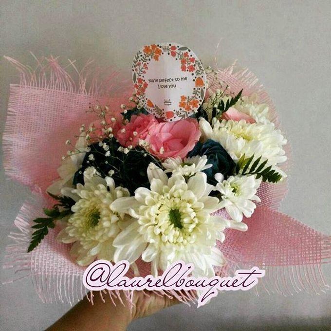 hand bouquet by laurelbouquet - 004