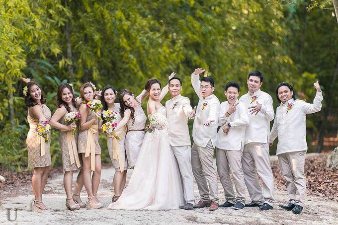 Arlo and Bejay by U Photography Cebu - 001