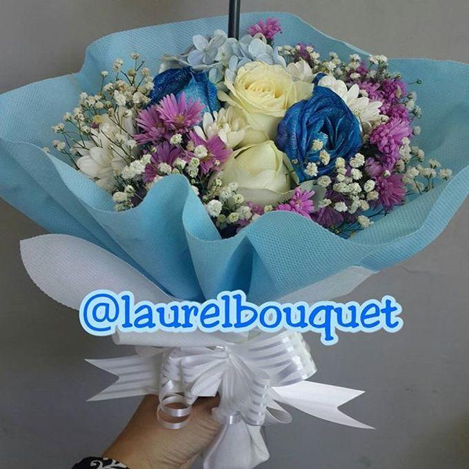 hand bouquet by laurelbouquet - 007