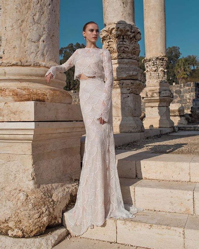 2016 collection  by Lian Rokman - 008